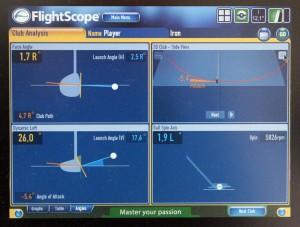 FlightScope10