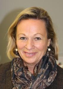 Claudia Bachmair-Vogl. Foto: Horst Huber