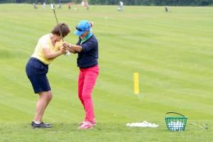 Ohne Hektik und gut für die Koordination: Training für Sportler mit gesundheitlichem Handicap. Foto: Wirtz