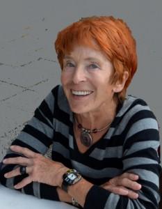 Golf-Reisende und Autorin - Brigitte Zander.