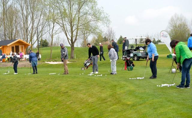 Golf und Event Fotograf Herbert Wirtz
