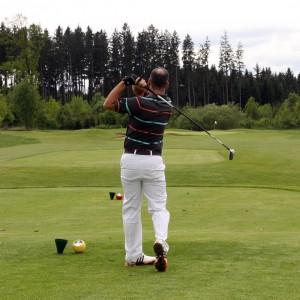 Impressionen von der GolfRange Brunnthal