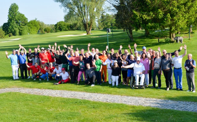 INKLUSION PUR Golf Cup