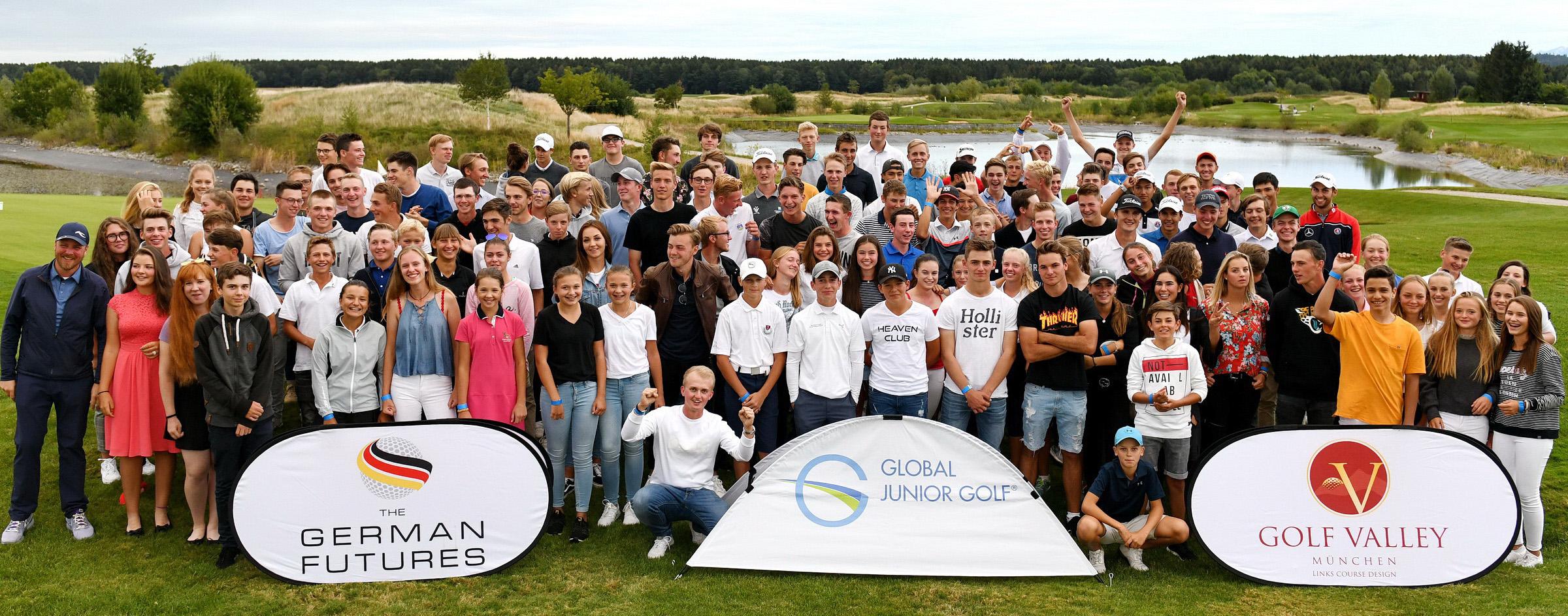 Alle Teilnehmer. Fotos: Frank Föhlinger