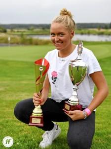 Sara Ericsson